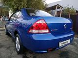 Nissan Almera Classic 2007 года за 2 900 000 тг. в Алматы – фото 3