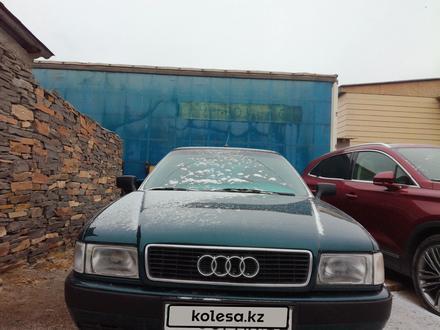 Audi 80 1995 года за 1 600 000 тг. в Тараз – фото 2