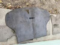 Полик на багажник Лексус РХ300 1998-2003 за 10 000 тг. в Шымкент
