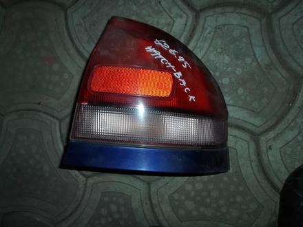 Mazda 626 1995 года за 15 000 тг. в Костанай – фото 7