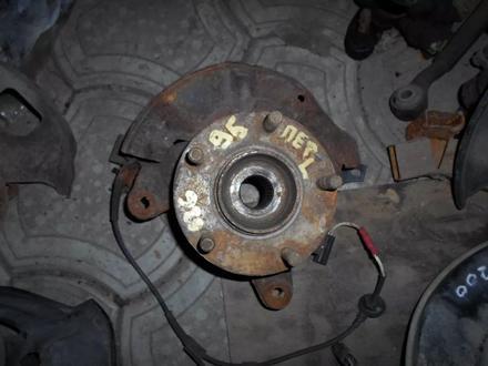 Mazda 626 1995 года за 15 000 тг. в Костанай – фото 13