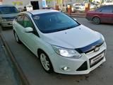 Ford Focus 2013 года за 3 200 000 тг. в Нур-Султан (Астана) – фото 2