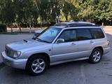 Subaru Forester 2000 года за 2 800 000 тг. в Семей – фото 2