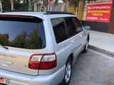 Subaru Forester 2000 года за 2 800 000 тг. в Семей – фото 4