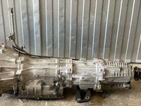 АКПП и Двигатель Infiniti fx35 (инфинити фх35) за 777 тг. в Алматы