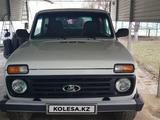 ВАЗ (Lada) 2121 Нива 2011 года за 1 700 000 тг. в Туркестан