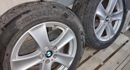 Диски на BMW X5 r 18 за 170 000 тг. в Алматы