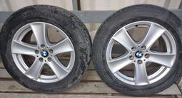 Диски на BMW X5 r 18 за 170 000 тг. в Алматы – фото 2