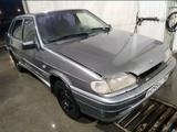 ВАЗ (Lada) 2115 (седан) 2005 года за 400 000 тг. в Атырау – фото 4