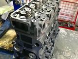 Двигатель Forland 2, 2 Foton 2, 2 2, 5 за 380 000 тг. в Алматы