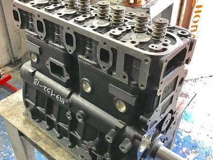 Двигатель Forland 2, 2 Foton 2, 2 2, 5 за 380 000 тг. в Алматы – фото 2