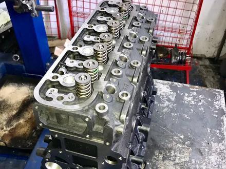 Двигатель Forland 2, 2 Foton 2, 2 2, 5 за 380 000 тг. в Алматы – фото 6