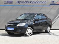 ВАЗ (Lada) 2190 (седан) 2014 года за 2 190 000 тг. в Алматы