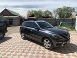 Mercedes-Benz ML 350 2012 года за 9 200 000 тг. в Алматы