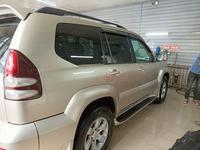 Toyota Land Cruiser Prado 2003 года за 10 500 000 тг. в Алматы