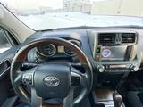 Toyota Land Cruiser Prado 2013 года за 14 000 000 тг. в Нур-Султан (Астана) – фото 4