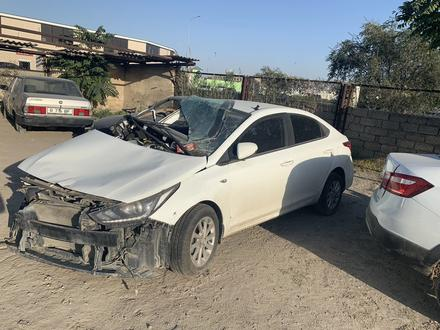 Hyundai Accent 2018 года за 100 000 тг. в Актау