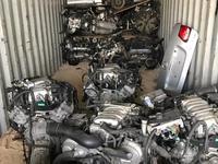 Контрактный Двигатель из Японии! за 111 111 тг. в Алматы