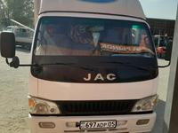 JAC 2007 года за 3 200 000 тг. в Алматы
