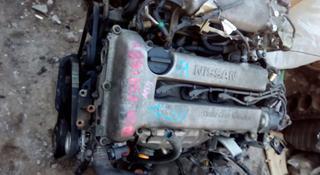 Двигатель ниссан примьера SR20 за 999 тг. в Нур-Султан (Астана)