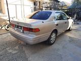 Toyota Camry 2001 года за 3 400 000 тг. в Шымкент – фото 4