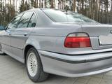 BMW 523 1996 года за 3 400 000 тг. в Семей – фото 2