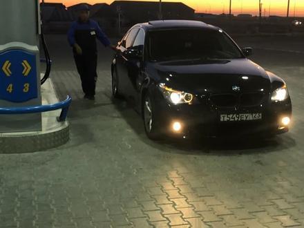 BMW 530 2003 года за 3 200 000 тг. в Актау