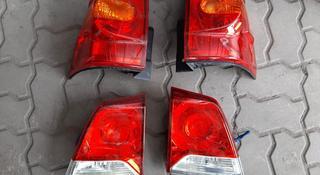 Land Cruiser 200 фонари задние за 180 000 тг. в Алматы