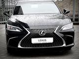 Lexus ES 250 2019 года за 21 900 000 тг. в Костанай