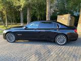 BMW 740 2014 года за 12 000 000 тг. в Алматы – фото 2