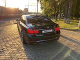 BMW 740 2014 года за 12 000 000 тг. в Алматы – фото 3