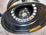 Комплект дисков оригинал привозные за 40 000 тг. в Алматы – фото 4