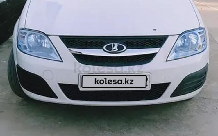 ВАЗ (Lada) Largus 2013 года за 2 950 000 тг. в Шымкент