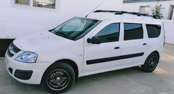 ВАЗ (Lada) Largus 2013 года за 2 950 000 тг. в Шымкент – фото 3