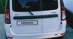 ВАЗ (Lada) Largus 2013 года за 2 950 000 тг. в Шымкент – фото 4