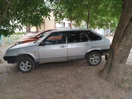 ВАЗ (Lada) 2109 (хэтчбек) 2002 года за 800 000 тг. в Уральск – фото 2