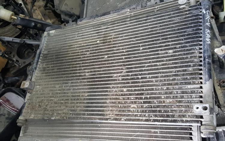 Радиатор кондиционера хонда CR-V за 14 000 тг. в Актобе