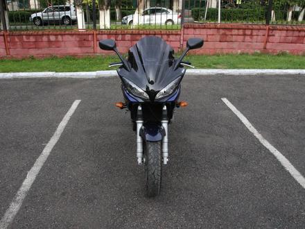 Yamaha  Fazer R6 2005 года за 1 699 000 тг. в Алматы – фото 4