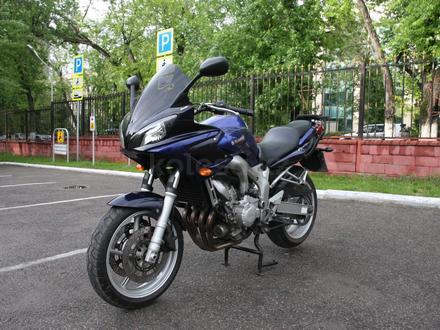 Yamaha  Fazer R6 2005 года за 1 699 000 тг. в Алматы – фото 2