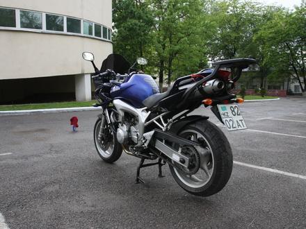 Yamaha  Fazer R6 2005 года за 1 699 000 тг. в Алматы – фото 7