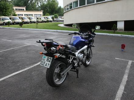 Yamaha  Fazer R6 2005 года за 1 699 000 тг. в Алматы – фото 9
