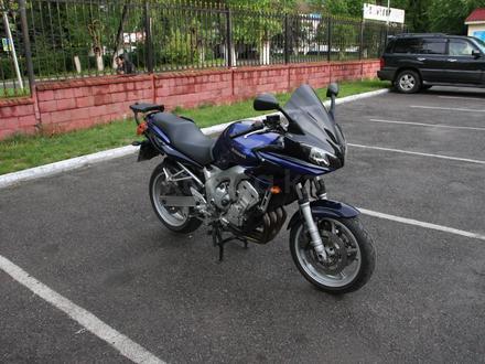 Yamaha  Fazer R6 2005 года за 1 699 000 тг. в Алматы – фото 5