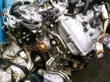 Двигатель 3ur за 2 370 000 тг. в Алматы – фото 5