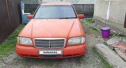Mercedes-Benz C 220 1996 года за 970 000 тг. в Талдыкорган