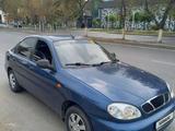 ЗАЗ Chance 2011 года за 1 100 000 тг. в Шымкент