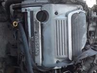 Двигатель Nissan 3.0 24V VQ30 DE (А32) + за 350 000 тг. в Тараз