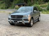 Mercedes-Benz ML 350 2012 года за 13 500 000 тг. в Алматы