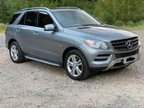 Mercedes-Benz ML 350 2012 года за 13 500 000 тг. в Алматы – фото 5
