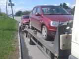 Эвакуатор мини автовоз 24 часа в Костанай – фото 3