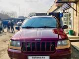 Jeep Grand Cherokee 1999 года за 3 500 000 тг. в Алматы